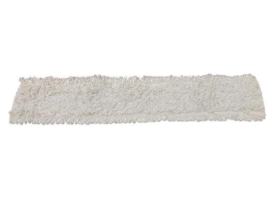 Baumwoll-Klettmopp mit Schlingen für 50cm Gerät