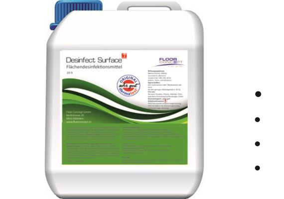 Desinfect Surface 5l