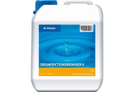 Disinfectant Cleaner C.5l