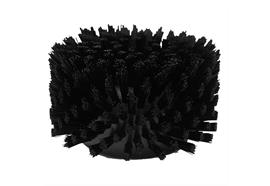 Eckbürste Nylon schwarz zu Rotoscala