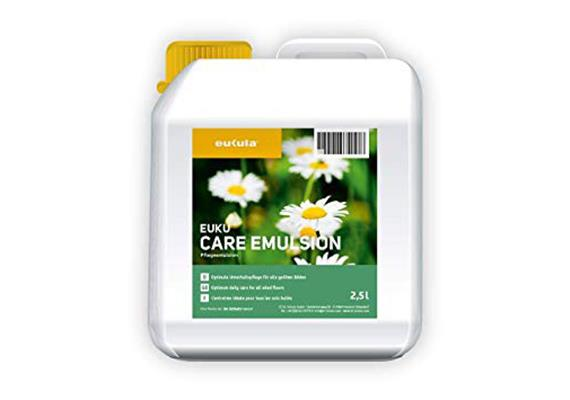 Euku care Pflegeemulsion 1l