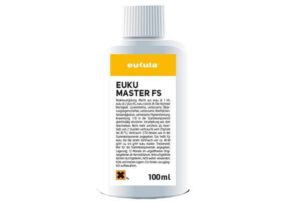 Euku master FS 100ml
