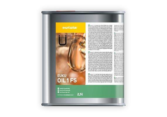 Euku oil 1 FS 2.5l