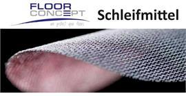 Floor Concept Schleifmittel