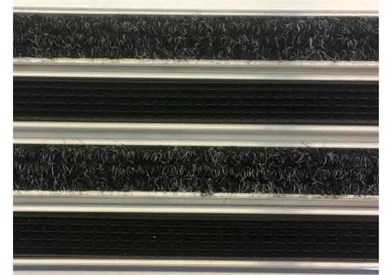 Floor-Mat 27 GR+G