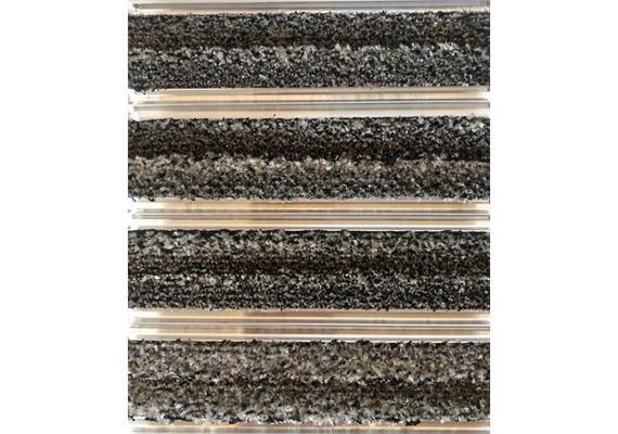 Floor-Mat Tire Guard doppelte geschlossene Konstruktion