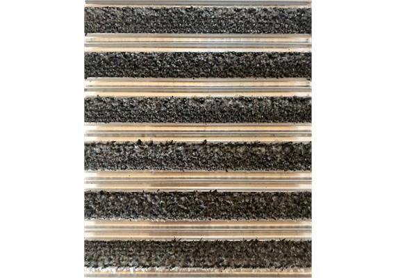 Floor-Mat Tire Guard einfach geschlossene Konstruktion