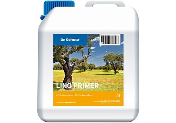Lino Primer, 2l inkl. Vernetzter 0.09l (2.09l)