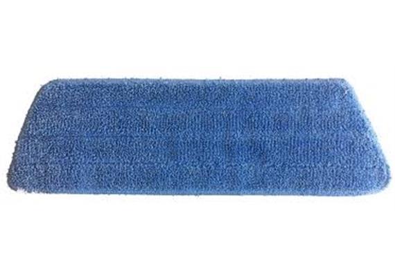 Microfaser-Klettmopp Velour fein 42cm