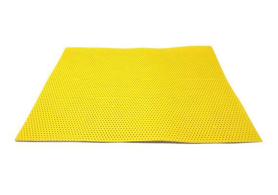 Multiloch-Schleifblätter Korn 100 perf.335x485mm