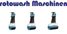 Rotowash Reinigungsmaschinen
