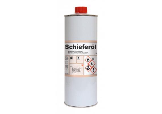 Schieferöl 1 Liter