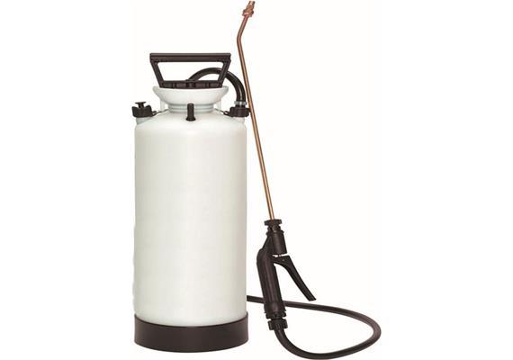 Sprühgerät Spraymatic mit Flachstrahldüse 5,0 lt chemikalienbeständig