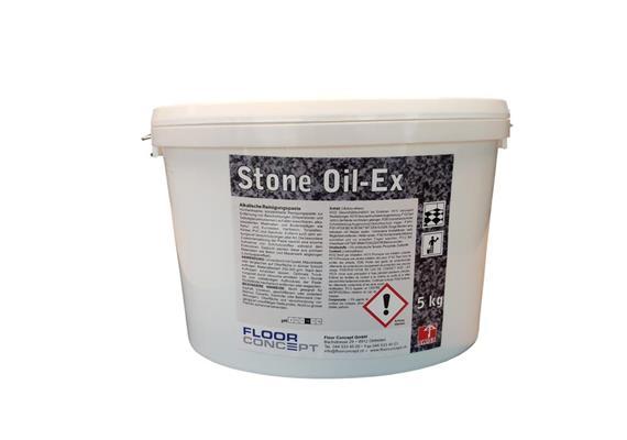 Stone Oil-Ex A 5kg