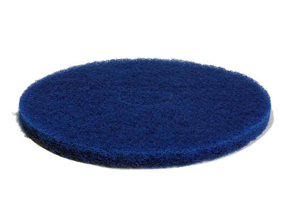 Superpad blau Ø 165 mm zu Rotoscala