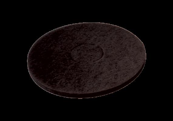 Superpad schwarz Ø 165 mm zu Rotoscala