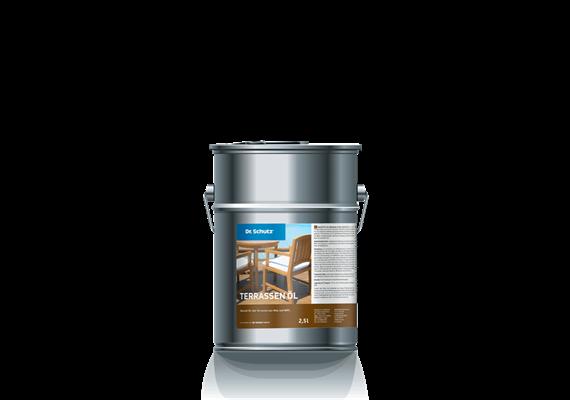 Terrassenöl Neu 2.5l