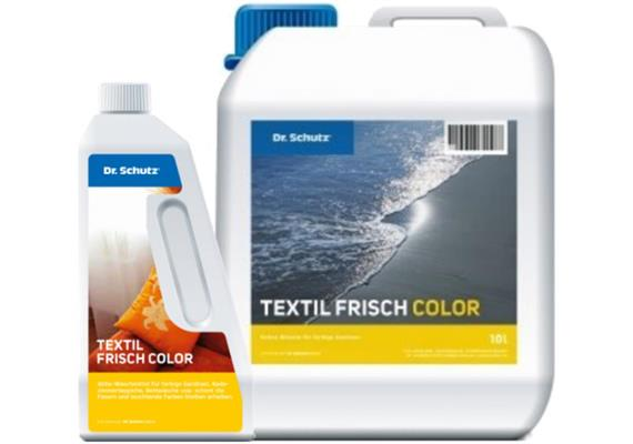 Textil Frisch color 750ml