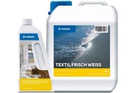 Textil Frisch weiss 750ml