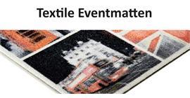 Textile Eventmatten