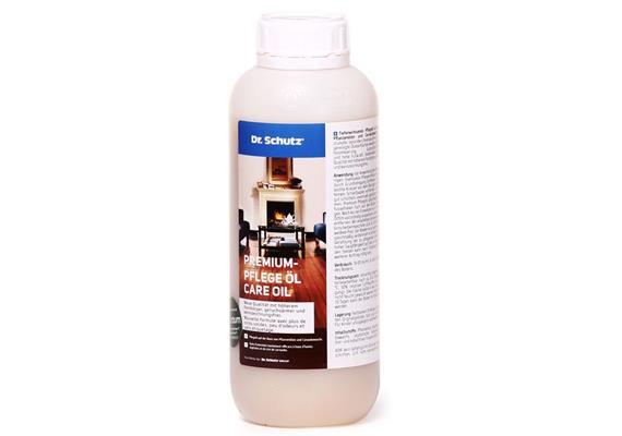 CC-huile d'entretien premium 1l