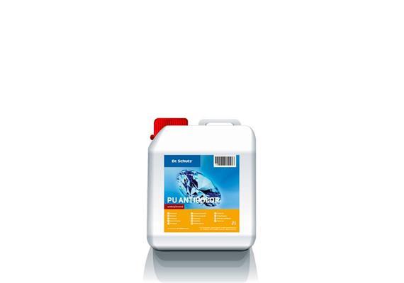 CC-protecteur PU Anticolor brillant de satiné 2.5l durcisseur 500ml