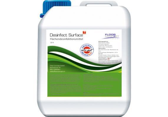 Desinfect Surface 10l