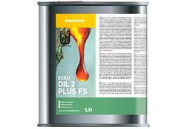 Euku oil 2 plus FS satiné 2.5l