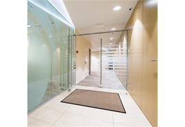 Floorcare Royal natte uni, dimensions spéciales