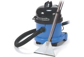 Injecteur/extracteur Numatic CT 370-2