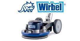 Machines de nettoyage Wirbel