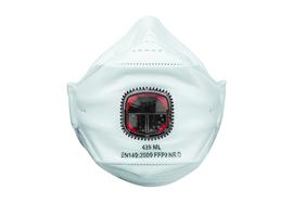 Masques pliants SpringFit FFP3