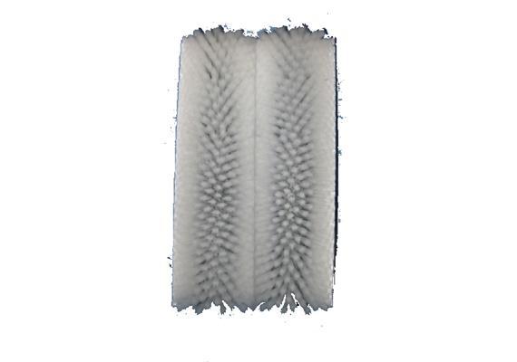 Multi Clean 350 brosse blanc (soft)