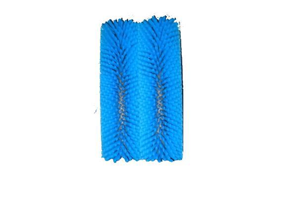 Mutli Clean 350 brosse bleu