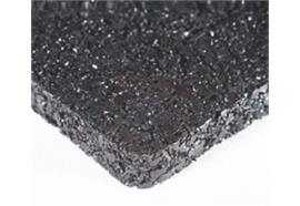 natte de régulation en caoutchouc, 10 mm