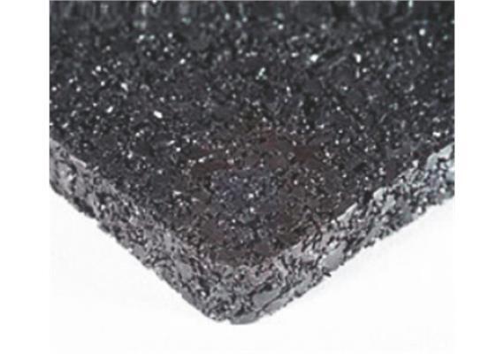 natte de régulation en caoutchouc 6 mm