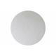 Pad blanc Ø 406 mm