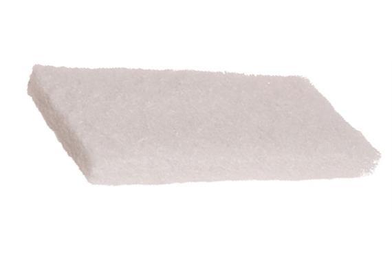 Pad blanc pour Orbital Junior