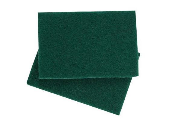 Pad super verts pour Edge + Floor Sander