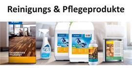 Produits de nettoyage et d'entretien