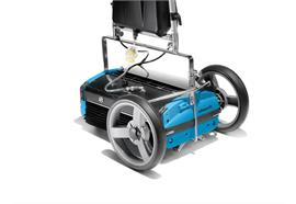 Rotowash chariot de transport