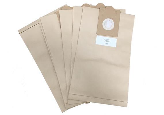 sac de poussière pour Floor Sander 1 pièce = 10 sacs
