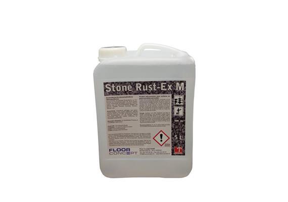 Stone Rust-Ex M