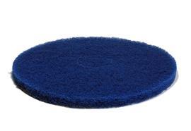 Superpad bleu Ø 165 mm