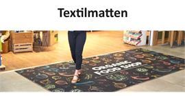 Tapis textile